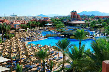 Club Magic Life Sharm El Sheikh Imperial 5*